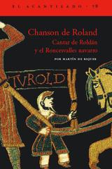 Chanson de Roland - Martín De Riquer - Acantilado