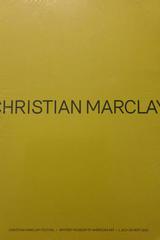 Christian Marclay - Records -  AA.VV. - Otras editoriales