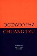 Chuang-tzu - Octavio Paz - Siruela