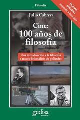 Cine - Julio Cabrera - Editorial Gedisa