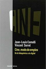 Cine Modo De Empleo - Jean-Louis Comolli - Manantial