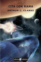 Cita con rama - Arthur Charles Clarke - Edhasa