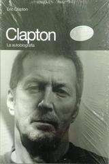 Clapton - Eric Clapton - Global Rhythm Press