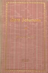Clara Schumann -  AA.VV. - Otras editoriales
