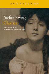 Clarissa - Stefan Zweig - Acantilado