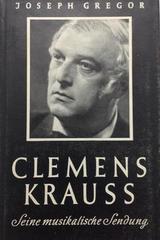Clemens Krauss -  AA.VV. - Otras editoriales