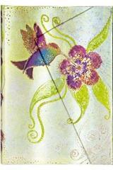 Colibrí - Laurel Burch - Midi -  Paperblanks - Paperblanks