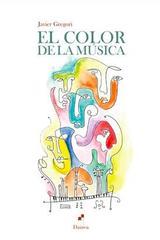 EL color de la música - Javier Gregori - Dairea