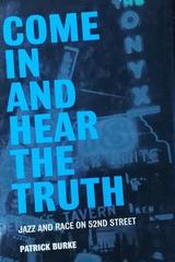 Come in and hear the truth - Patrick Burke -  AA.VV. - Otras editoriales
