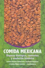 Comida mexicana -  AA.VV. - Inah