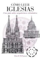 Cómo leer iglesias - Denis R. McNamara - Akal