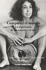 Compartir el mundo -  AA.VV. - Ediciones Metales pesados
