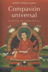 Compasión universal - Gueshe Kelsang Gyatso - Tharpa