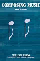 Composing Music - William Russo  -  AA.VV. - Otras editoriales
