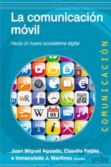 La comunicación móvil -  AA.VV. - Editorial Gedisa