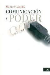 Comunicación y poder - Manuel Castells - Siglo XXI Editores