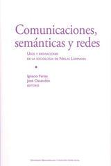 Comunicaciones, semánticas y redes - Ignacio Farías - Ibero