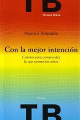 Con la mejor intención - Marisol Ampudia - Herder