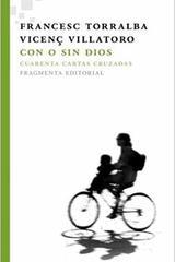 Con o sin Dios -  AA.VV. - Fragmenta