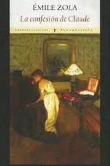 La Confesión de Claude - Émile Zola - Funambulista