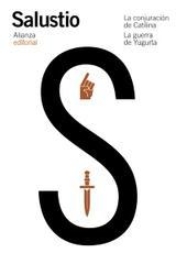 La conjuración de Catilina. La guerra de Yugurta - Cayo Salustio Crispo - Alianza editorial