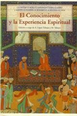 El Conocimiento y la Experiencia Espiritual -  AA.VV. - Olañeta