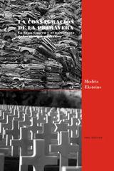 La consagración de la primavera - Modris Eksteins - Pre-Textos