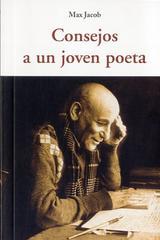 Consejos a un joven poeta - Max Jacob - Olañeta
