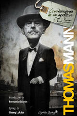 Consideraciones de un apolítico - Thomas Mann - Capitán Swing