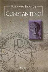 Constantino - Hartwin Brandt - Herder