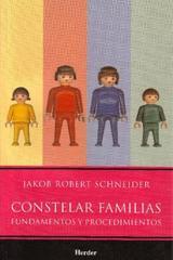 Constelar familias - Jakob R. Scheider - Herder México