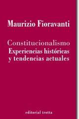 Constitucionalismo - Maurizio Fioravanti - Trotta