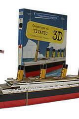 Construye el Titanic 3D -  AA.VV. - Sassi