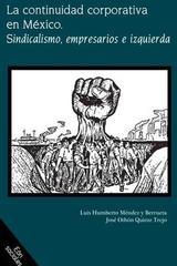 La continuidad corporativa en México -  AA.VV. - Ediciones Eón