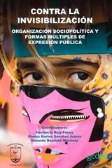 Contra la invisibilización -  AA.VV. - Editorial Gedisa