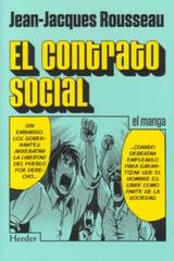 El Contrato social - Jean-Jacques Rousseau - Herder