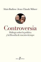 Controversia - Alain Badiou - Edhasa