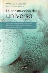 La Construcción del universo - Marcelo R. Ceberio - Herder
