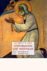 Conversación con Motovilov - San Serafín de Sarov - Olañeta