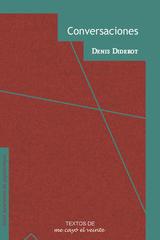 Conversaciones - Denis Diderot - Me cayó el veinte