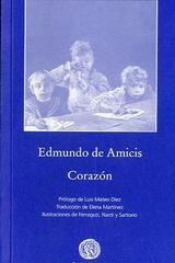 Corazon - Edmundo de Amicis - Gadir