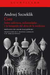 Core - Andrzej Szczeklik - Acantilado