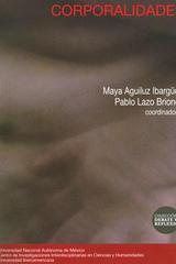 Corporalidades - Pablo Fernando Lazo Briones - Ibero