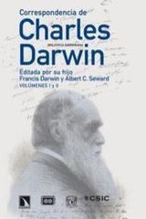 Correspondencia de Charles Darwin - Charles Darwin - Catarata