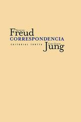 Correspondencia Freud-Jung -  AA.VV. - Trotta