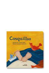 Cosquillas - Martha Riva Palacio Obón - El Naranjo