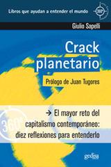 Crack planetario - Giulio Sapelli - Editorial Gedisa