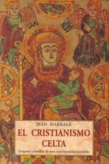 El Cristianismo Celta - Jean Markale - Olañeta