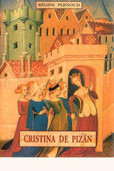 Cristina de Pizán - Régine Pernoud - Olañeta