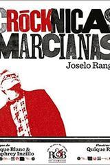 Crócknicas marcianas - Joselo Rangel - Rhythm & Books